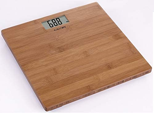 camry bamboo platform weight scale