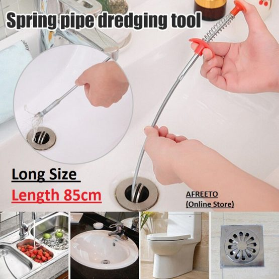 drain cleaning tool